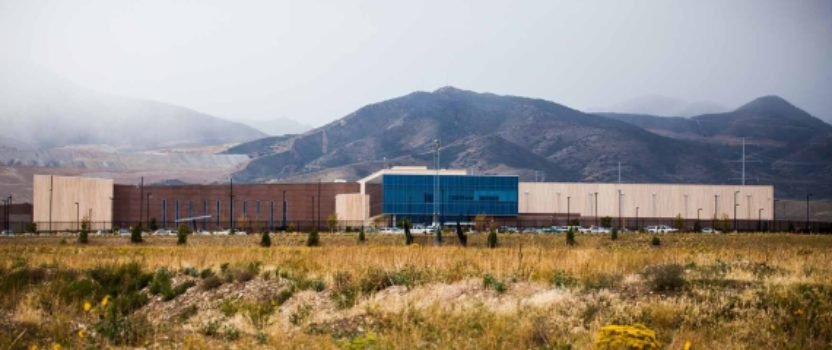Utah Data Center Advances Greener Commerce