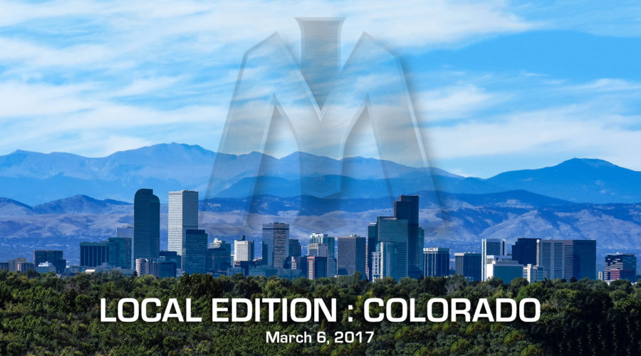 IM Local Edition – Colorado