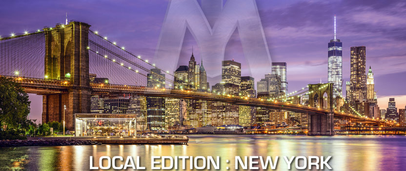 IM Local Edition – New York