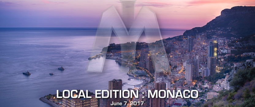 IM Local Edition – Monaco