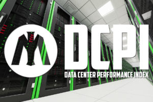 "iMasons Releases ""Data Center Performance Index"""