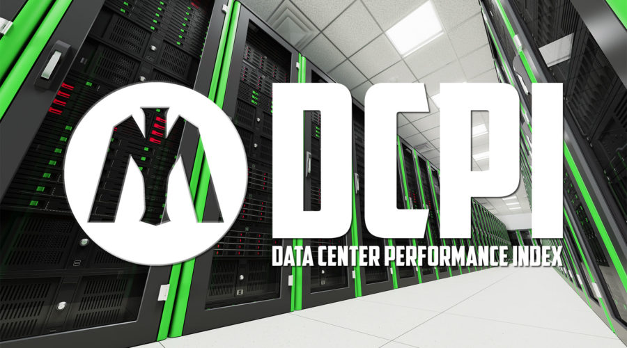 Data Center Performance Index