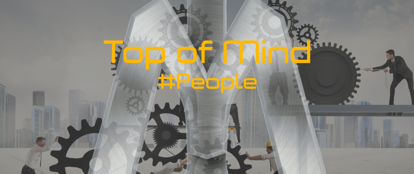 Top-of-Mind for Data Center Leaders: The Biggest Challenge of All is People