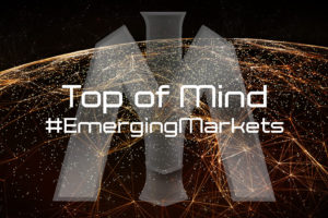 Top-of-Mind for Data Center Leaders: Emerging Markets Pose New Challenges