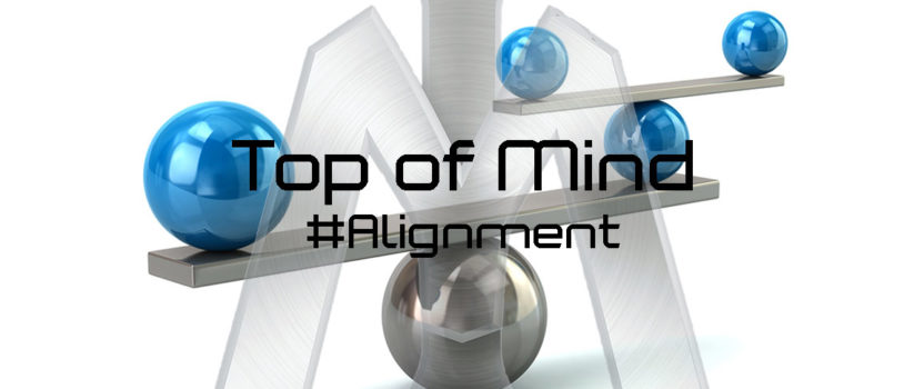 Top-of-Mind for Data Center Leaders: Alignment Between IT, Facilities & The Business