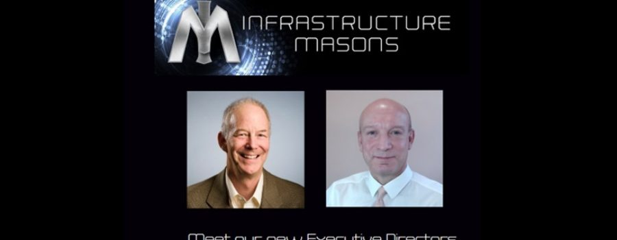 Leadership Expansion at the iMasons to Extend Influence and Member Benefits Globally from 2018