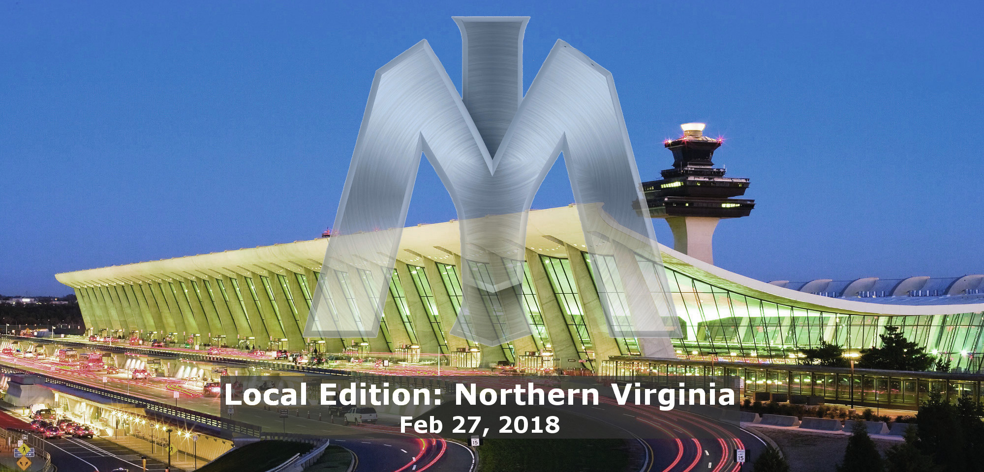 Local Edition: Northern Virginia