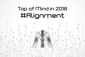 Alignment: Business, Infrastructure, App & User