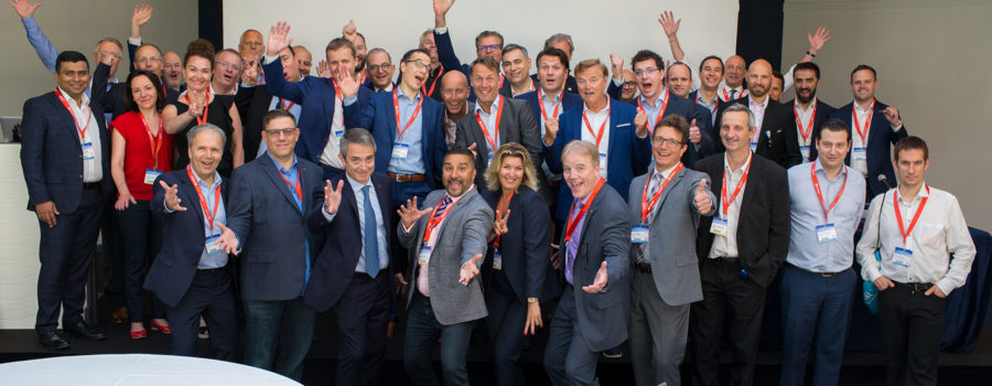 Global Member Summit – Monaco