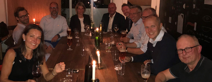 iM Local Chapter Meeting – Nordics