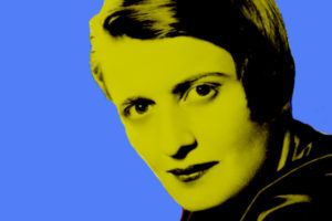 "Would Ayn Rand support ""Giving Back""?"