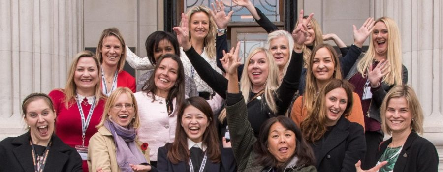 IM Women Connections and Cocktails – London