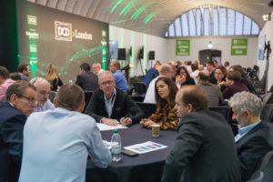 Global Member Summit – London