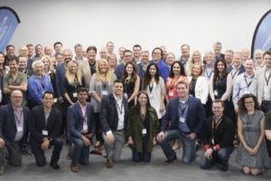 Global Member Summit – Silicon Valley, California