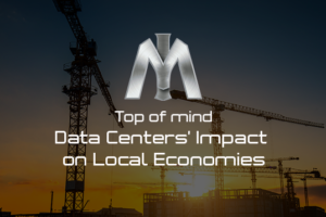 Data Centers' Impact on Local Economies