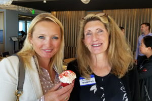 IM Women Networking Event – San Francisco