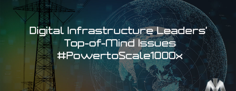 Power Shift: What Will It Take to Get to 1000x Scale?