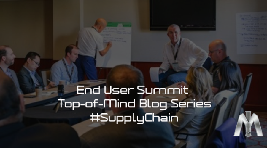 The Digital Infrastructure Supply Chain: We're All in This Together