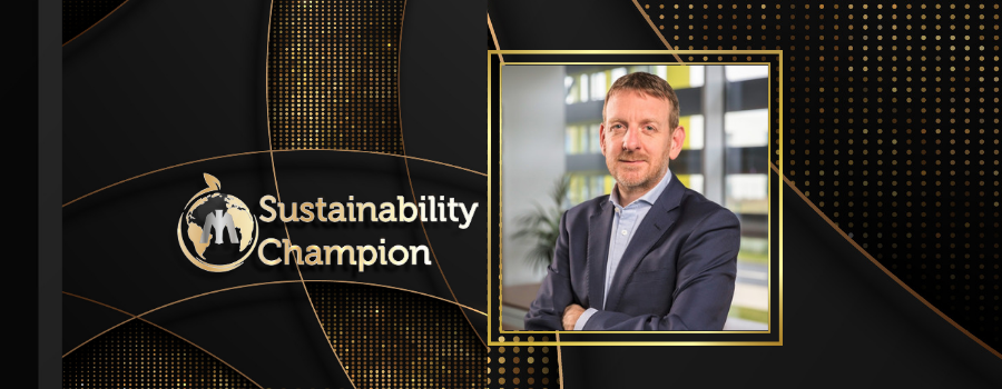 2020 Sustainability Champion Award