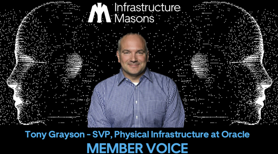 Tony Grayson Discusses Putting an End to Human Error in Data Center Outages