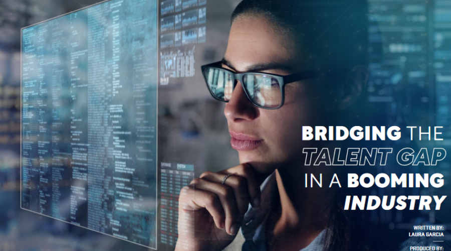 iMasons Bridging the Talent Gap in a Booming Industry