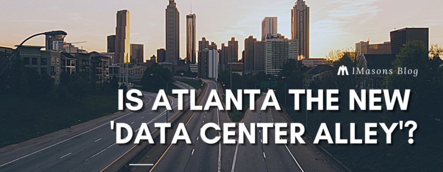 Is Atlanta the New 'Data Center Alley'?
